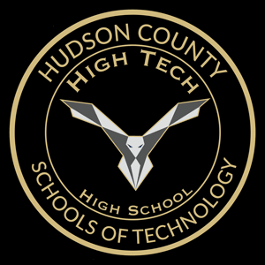 High Tech High School Logo